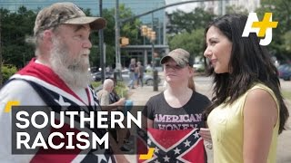 Is The South Racist? We Asked South Carolinians | Direct From With Dena Takruri - AJ+