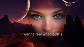*** I want to know what love is - Foreigner