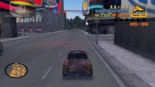 GTA 3 - Walkthrough - Mission #37 - Grand Theft Auto (HD)