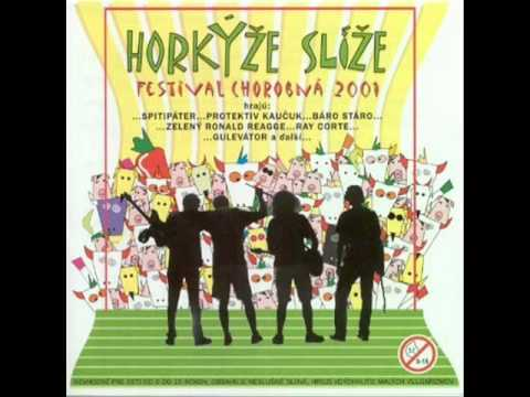 Horkyze Slize - Velka Maca Vincov Haj