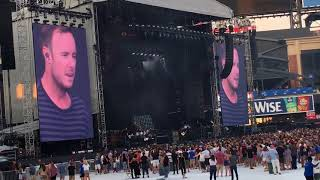 Download One Republic Connection at CitiField New York