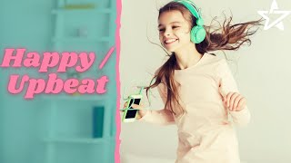Happy Upbeat Background Music For Audio Advertising Royalty Free Commercial Use