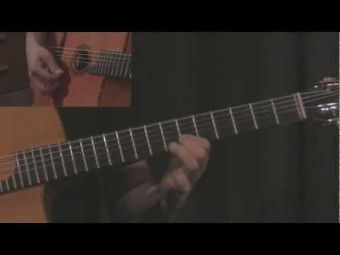 Stochelo Teaches 'Bossa Dorado' - Gypsy Jazz Guitar