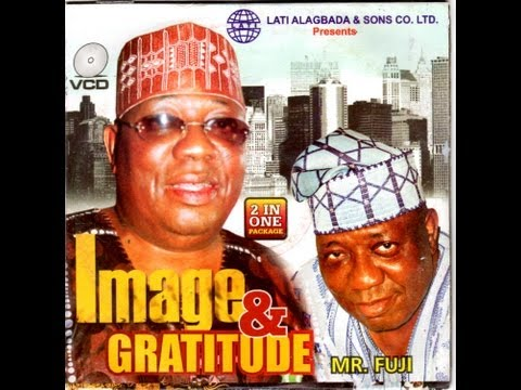 Sikiru Ayinde Barrister - Image video