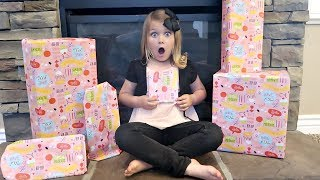 🎈PAYTON'S 8TH BIRTHDAY! | PRESENT OPENING!🎁