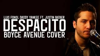 download lagu Boyce Avenue - Despacito /  Luis Fonsi Ft. gratis