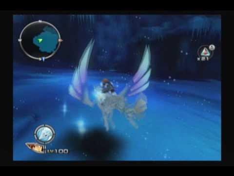Spectrobes Origins (Wii) Walkthrough Part -64- Playthrough (sidequests)