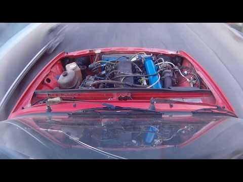 Тюнинг опоры двигателя для ВАЗ классика 🏁