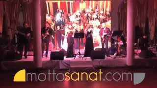 MOTTO ORKESTRASI / Motto Concept Weddings - Adile Sultan Sarayı