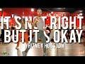Whitney Houston - Its Not Right, But Its Okay | Hamilton Evans Choreography