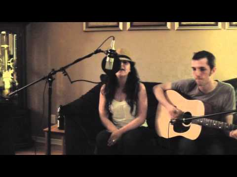 Brandie and Johnny - Me and Bobby McGee (Janis Joplin Cover)