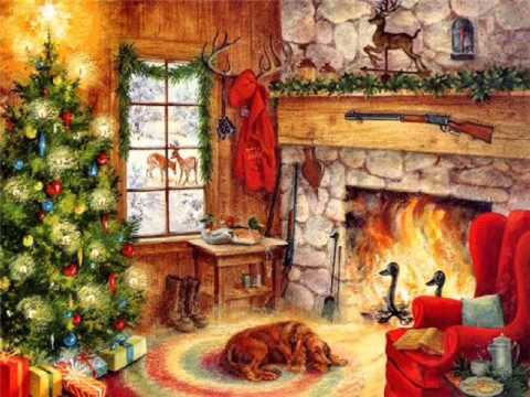 Christmas Short Poems For Children. Let's Put Up The Christmas Tree video