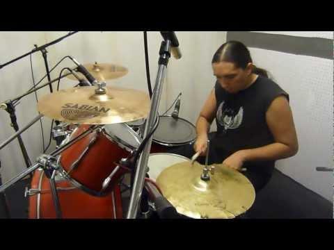 Ensayo Titanio Rock Pesado 9/03/13