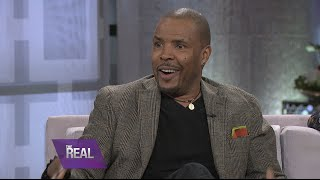 Eriq La Salle Talks Directing & Book Writing