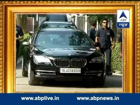 PM Modi meets Former Prime Minister Manmohan Singh