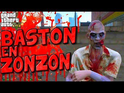 GTA V ONLINE | Baston en zonzon avec les abonnés !