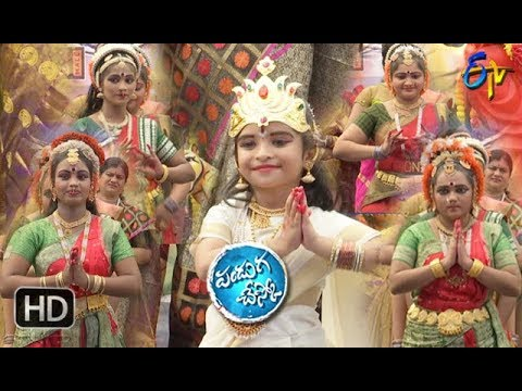 Panduga Chesko | 15th October 2018 | Full Episode | ETV Telugu