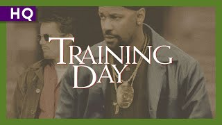 Training Day (2001) Trailer