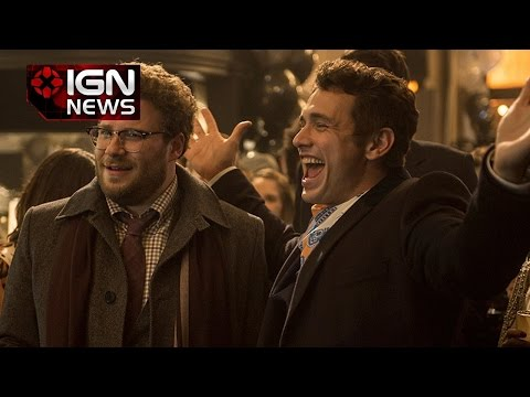 Sony Will Lose $30 Million on The Interview, Says Theatre Group - IGN ...