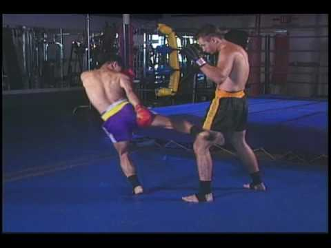 Muay Thai Boxing, Volume 3: Kicks and Knees Image 1