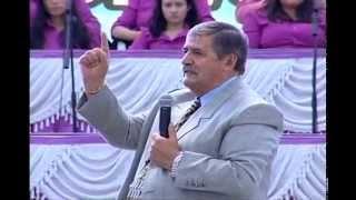 La Guerra contra el diablo - Pastor Enrique Gómez