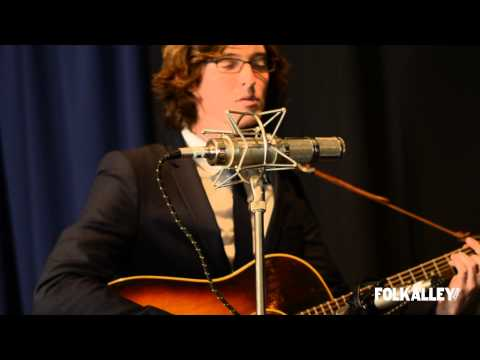 "Folk Alley Sessions: The Milk Carton Kids - ""Snake Eyes"""