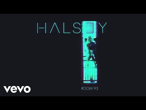 Halsey - Trouble (Stripped/Audio)
