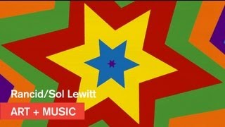 Learn To Say F**k You / Sol LeWitt - Tim Armstrong (Rancid)  - Art + Music - MOCAtv