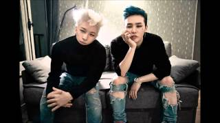 GD & TAEYANG   BEST BALLAD SONGS COLLECTION