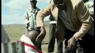 S4 E16 - Traditional circumcision 2