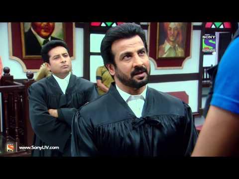 Adaalat - 666 Ka Rahshya - Episode 348 - 22nd August 2014
