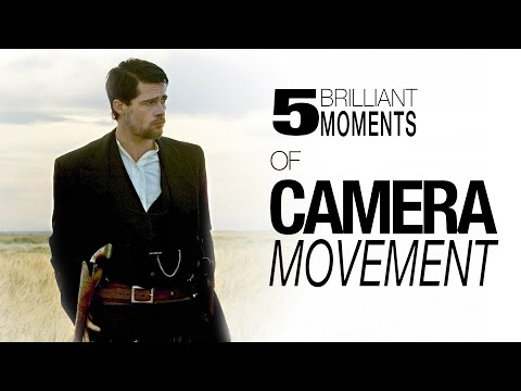 5 Brilliant Moments of Camera Movement