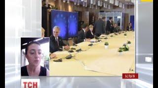 Від Афін чекають змістовного плану власного порятунку - (видео)