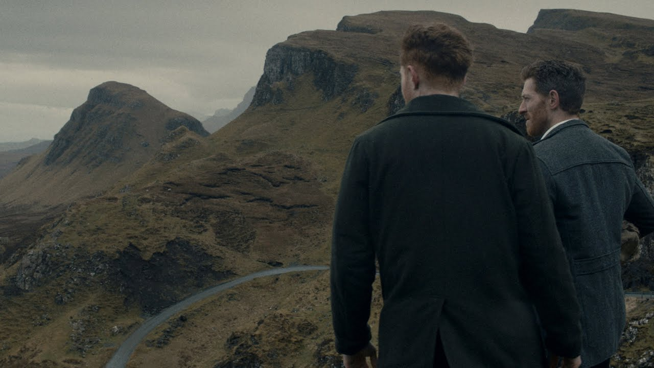 This Amazing Johnnie Walker Commercial Made By Film Students Will Make You Cry