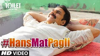 download lagu Hans Mat Pagli  Song  Toilet- Ek Prem gratis