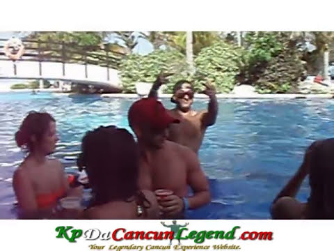 Oasis Cancun Summer Break 2011 Part Xxx (yeah Baby) video