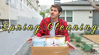 Spring Cleaning • Paintcare Spot