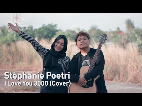 Download I Love You 3000 - Stephanie Poetri  Daengsic ft. Wisya Acoustic Cover Mp4 baru