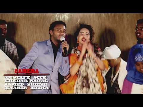 MURSAL MUUSE  HEESTA (Hidiyo dhaqaneey) BY LA CAWEE LIBAAXA HAWRAR MUSIC thumbnail