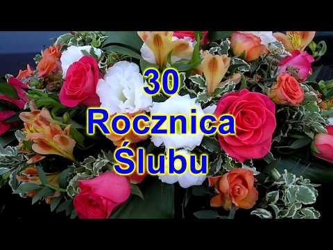 30 Rocznica Ślubu Brygidy & Henryka - łączy Ich Pasja... GÓRY