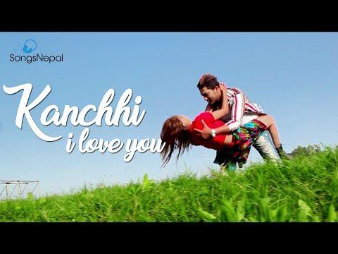 Kanchhi I Love You - Tarabir Panday | New Nepali Pop Song 2017