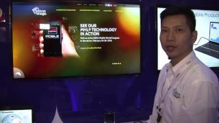 New Features of MHL from MWC 2013 by Silicon Image