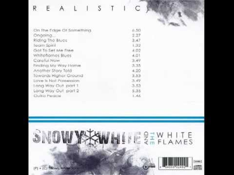 Snowy White - Team Spirit