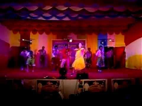 Kannitheevu Ponna  Cine Abinayam-11 video