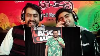 Pakistani Reaction To |Stuff About Bollywood _ Stand Up Comedy by Karunesh Talwar | PINDI REACTION |