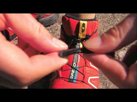 Salomon Quicklace