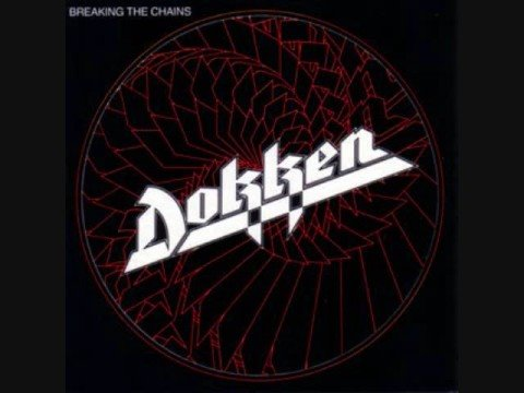Don Dokken - Seven Thunders