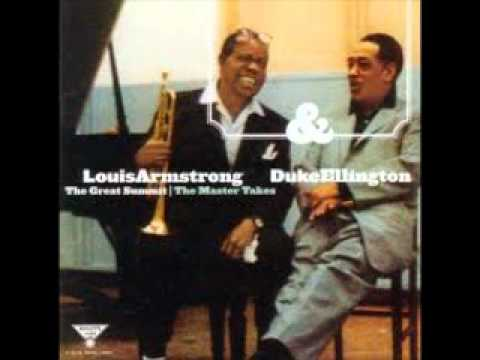 Thumbnail of video Louis Armstrong & Duke Ellington