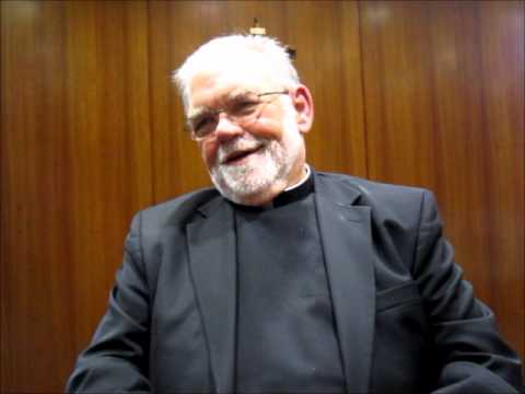 Meet Auxiliary Bishop-elect George Sheltz