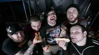 The Black Dahlia Murder - Paint It Black